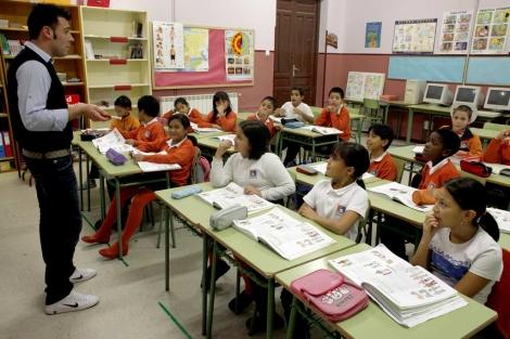 Convocatoria para las Plazas Vacantes de Encargatura de Especialistas en Educación Inicial y Educación para el Trabajo