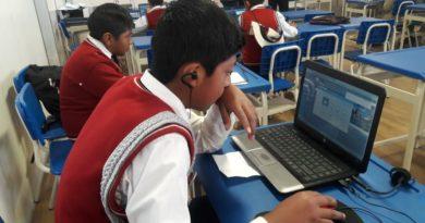 I Curso Virtual de habilidades en Gestión Escolar y Currículo Nacional
