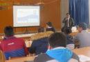 Curso Taller Proyecto Ciudadano para docentes de CCS