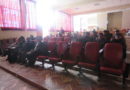 Jornada Informativa para los Presidentes de los Comités de Evaluación del Concurso Público de ingreso a la Carrera Pública Magisterial