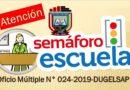 DISPOSICIONES PARA LA PERMANENCIA DE DIRECTORES DE INICIAL-PRIMARIA-SECUNDARIA