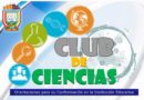 CONFORMACIÓN DE CLUBES DE CIENCIAS EN IIEE DE INICIAL, PRIMARIA Y SECUNDARIA