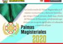 PALMAS MAGISTERIALES